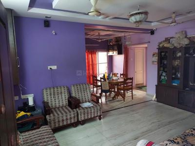 Hall Image of 1175 Sq.ft 2 BHK Apartment for buy in Karkhana for 7500000