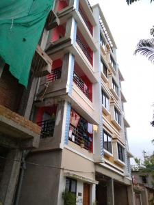 Gallery Cover Image of 750 Sq.ft 2 BHK Apartment for buy in Sodepur for 2325000