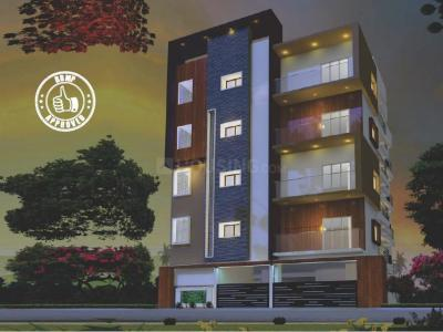 Gallery Cover Image of 1908 Sq.ft 3 BHK Apartment for buy in Nagarbhavi for 10494000