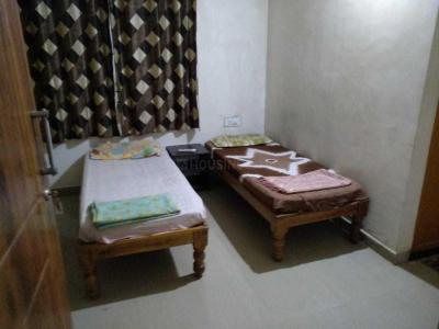 Bedroom Image of Professionals Pride PG in Whitefield