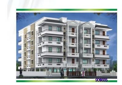Gallery Cover Image of 1667 Sq.ft 3 BHK Apartment for buy in Banaswadi for 9168000