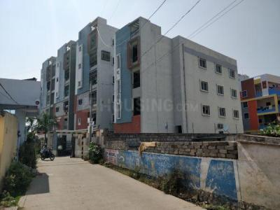 Gallery Cover Image of 750 Sq.ft 2 BHK Apartment for rent in Uppal for 5000