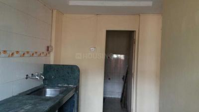 Gallery Cover Image of 400 Sq.ft 1 RK Apartment for rent in Bibwewadi for 5500