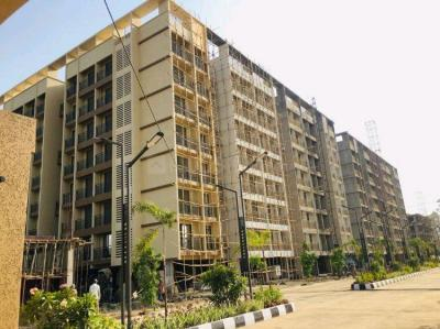 Gallery Cover Image of 500 Sq.ft 1 BHK Apartment for rent in Tulsi Kalash, Rasayani for 6000
