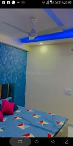 Gallery Cover Image of 500 Sq.ft 1 BHK Apartment for buy in Palm Greens, Noida Extension for 1500000