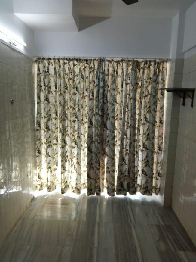 Living Room Image of 465 Sq.ft 1 BHK Apartment for rent in Malad East for 25000