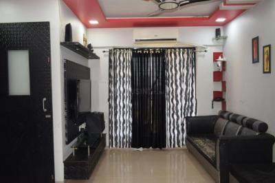 Gallery Cover Image of 1200 Sq.ft 3 BHK Apartment for buy in Puraniks City Phase 3, Thane West for 10500000