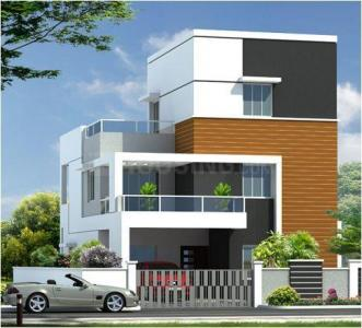 Gallery Cover Image of 1500 Sq.ft 3 BHK Villa for buy in Karjat for 5355000