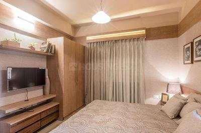 Gallery Cover Image of 1650 Sq.ft 3 BHK Apartment for buy in Green Lotus Saksham, Nabha for 5980000