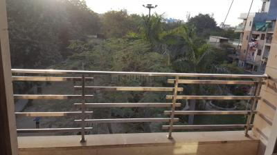 Gallery Cover Image of 1400 Sq.ft 3 BHK Independent Floor for buy in Mukherjee Nagar for 12500000