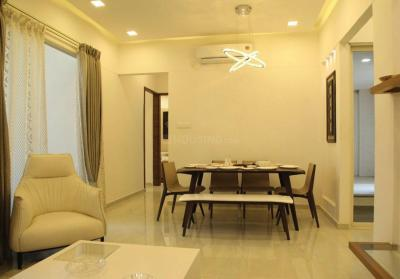 Gallery Cover Image of 1300 Sq.ft 3 BHK Apartment for buy in Hasanpura for 3799999