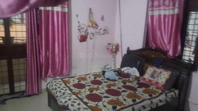 Bedroom Image of Garvit PG in Uttam Nagar