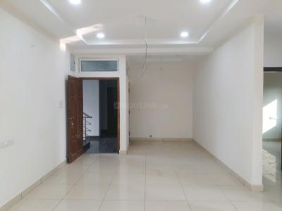 Gallery Cover Image of 1200 Sq.ft 3 BHK Apartment for buy in Toli Chowki for 5800000
