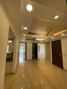 Gallery Cover Image of 1935 Sq.ft 3 BHK Independent Floor for buy in Sushant Lok I for 17500000
