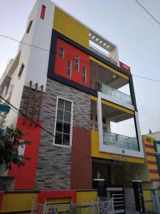 Gallery Cover Image of 1250 Sq.ft 2 BHK Independent Floor for rent in Aminpur for 11000