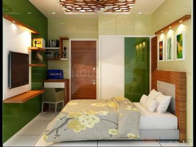 Gallery Cover Image of 1080 Sq.ft 2 BHK Apartment for buy in Happy Homes, Jeedimetla for 1900000