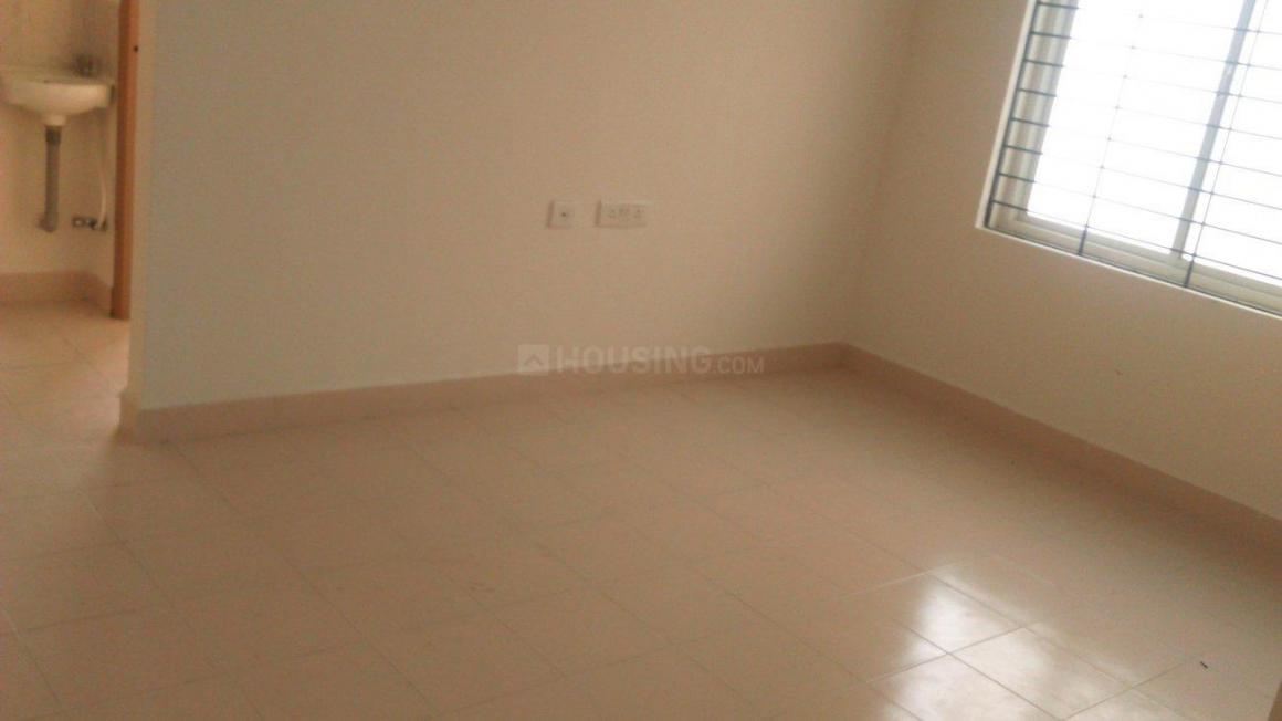 Bedroom Image of 580 Sq.ft 2 BHK Apartment for rent in Oragadam for 7500