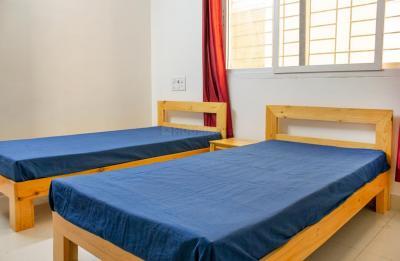 Bedroom Image of #201, Shriram Gardenia in Krishnarajapura