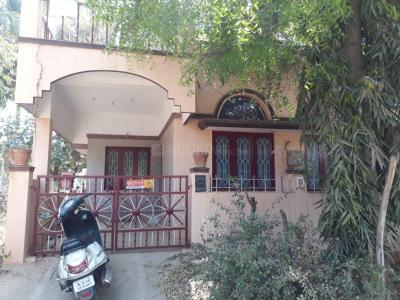 Gallery Cover Image of 1200 Sq.ft 2 BHK Independent House for buy in Sahakara Nagar for 14000000