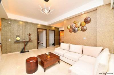 Gallery Cover Image of 2120 Sq.ft 3 BHK Apartment for buy in Gomti Nagar for 12300000