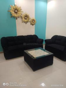Gallery Cover Image of 1400 Sq.ft 3 BHK Apartment for buy in Defence Enclave, Sector 44 for 3800000
