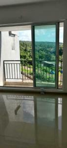 Gallery Cover Image of 650 Sq.ft 1 BHK Apartment for rent in Tanvi Heights, Mira Road East for 16000
