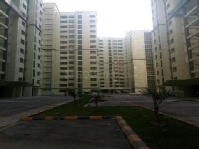 Gallery Cover Image of 450 Sq.ft 1 BHK Apartment for rent in Kharghar for 7500