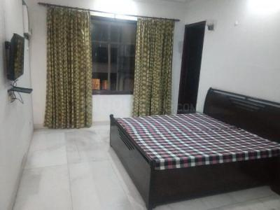 Gallery Cover Image of 550 Sq.ft 1 BHK Apartment for rent in Sultanpur for 9000