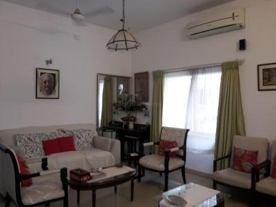 Gallery Cover Image of 2500 Sq.ft 4 BHK Independent House for buy in Sampangi Rama Nagar for 49000000