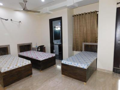 Bedroom Image of PG 4193374 Kamla Nagar in Kamla Nagar