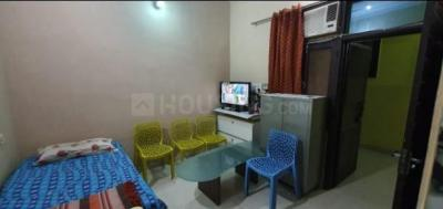 Gallery Cover Image of 999 Sq.ft 1 RK Independent Floor for rent in Abhay Khand for 7500