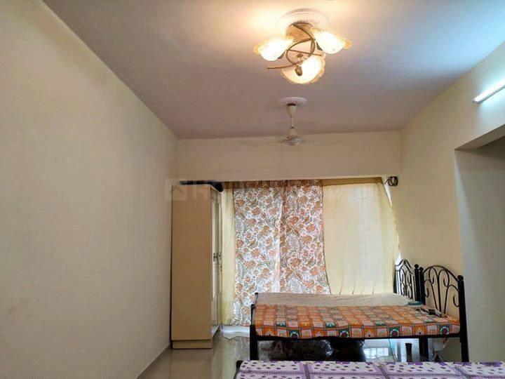 Bedroom Image of Krishna Property in Andheri West