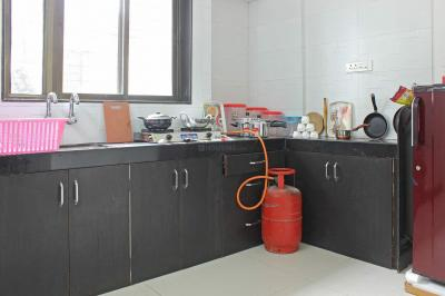 Kitchen Image of PG 4643260 Baner in Baner