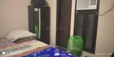 Bedroom Image of Cozy Stay PG in Kavi Nagar