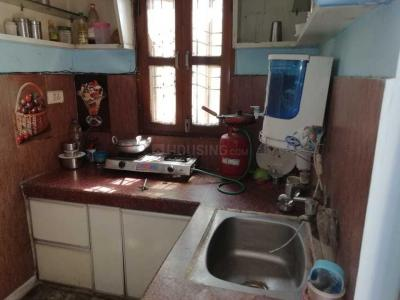 Kitchen Image of Aradhya Properties in New Ashok Nagar