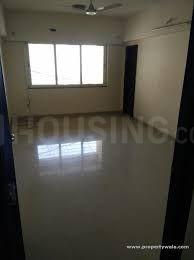 Living Room Image of 650 Sq.ft 1 BHK Apartment for rent in Andheri West for 33000