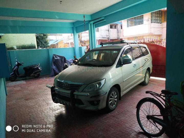 Parking Area Image of 450 Sq.ft 1 RK Apartment for rent in Tambaram for 8000