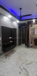 Gallery Cover Image of 1000 Sq.ft 3 BHK Independent House for buy in Burari for 4000000
