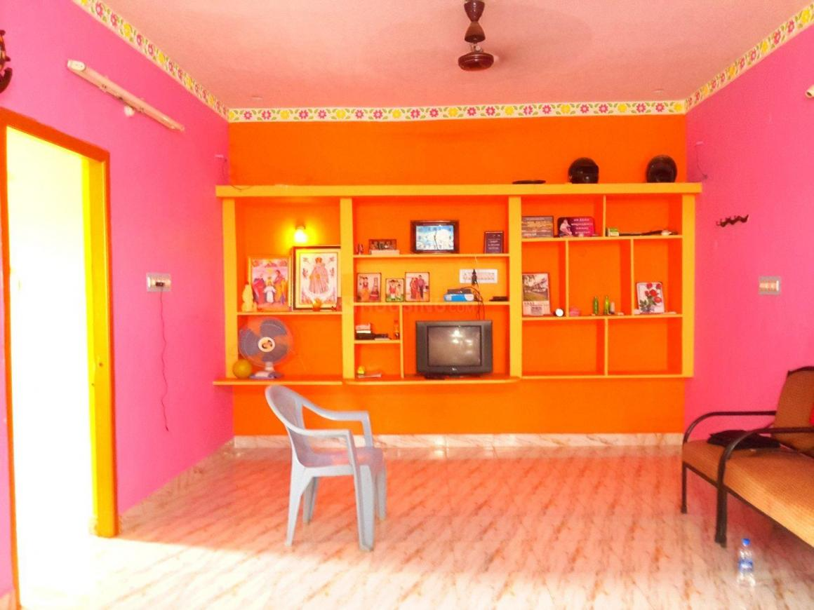 Living Room Image of 930 Sq.ft 2 BHK Independent House for buy in Bharathi Nagar for 2600000