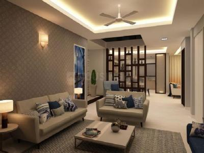 Gallery Cover Image of 401 Sq.ft 1 BHK Apartment for buy in Sowparnika Indraprastha, Kacharakanahalli for 2500000