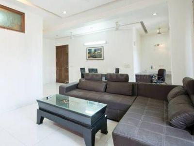 Gallery Cover Image of 880 Sq.ft 2 BHK Apartment for buy in Niti Khand for 3950000