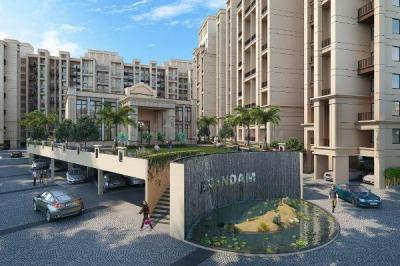 Gallery Cover Image of 432 Sq.ft 1 BHK Apartment for buy in Today Anandam Phase I, Rohinjan for 4500000