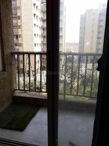 Gallery Cover Image of 686 Sq.ft 1 BHK Apartment for rent in Palava Phase 1 Nilje Gaon for 9500