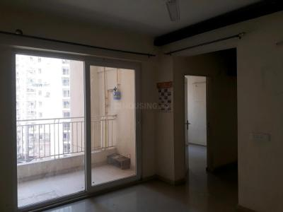 Gallery Cover Image of 893 Sq.ft 2 BHK Apartment for rent in Sam Palm Olympia, Noida Extension for 9000