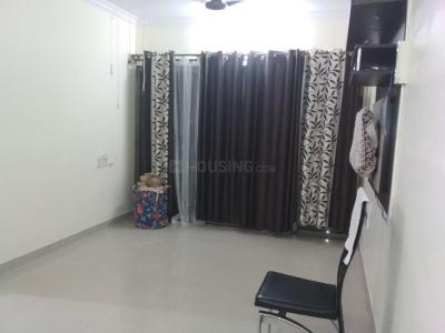 Gallery Cover Image of 850 Sq.ft 2 BHK Apartment for rent in Goregaon East for 38000
