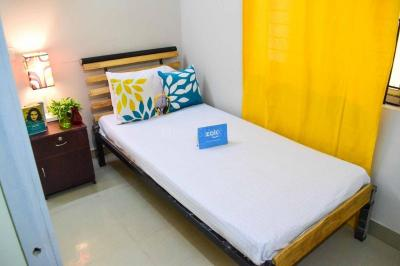 Bedroom Image of Zolo in Thoraipakkam