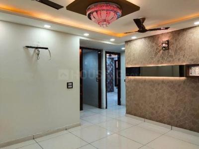 Gallery Cover Image of 785 Sq.ft 3 BHK Independent Floor for buy in Uttam Nagar for 4800000