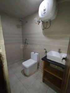 Bathroom Image of Royal PG in Sector 4