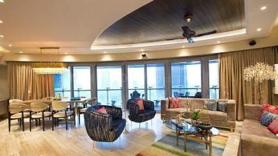 Gallery Cover Image of 7900 Sq.ft 5 BHK Villa for buy in Lodha World One, Lower Parel for 230000000