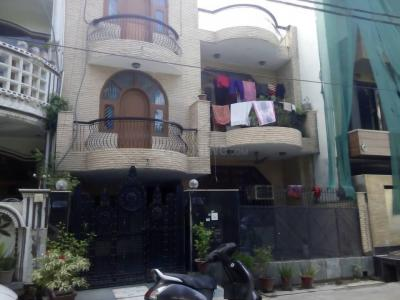 Building Image of PG 4040462 Pitampura in Pitampura